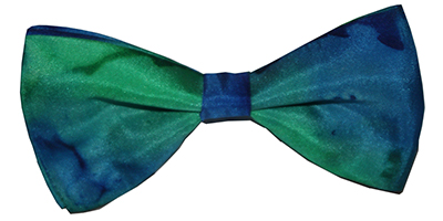 Silk Bow Ties - Ready Tied